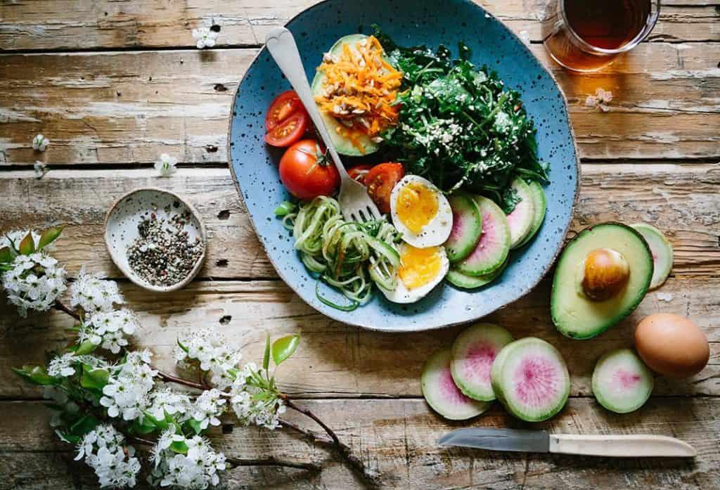 Clean Healthy Food