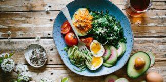 food Clean Healthy Food