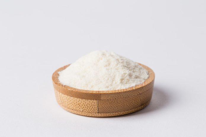 Powder Sugar Salt