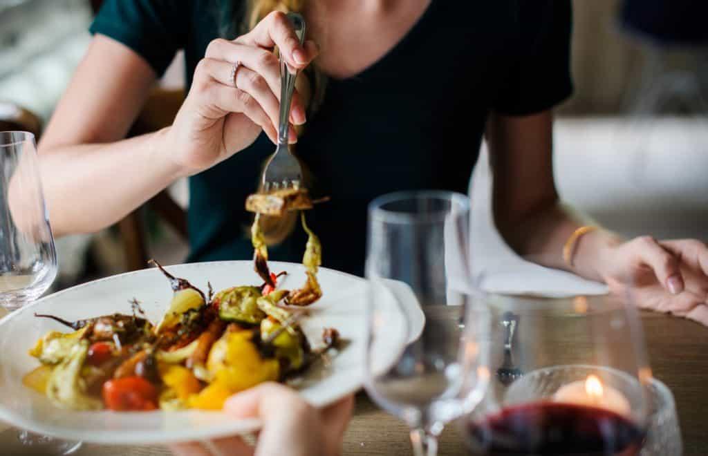food Healthy food low cholesterol
