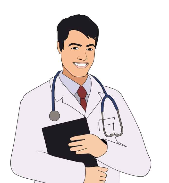 Doctor Medical Practice