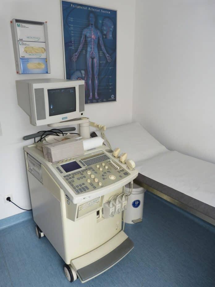 PNDT Ultrasound