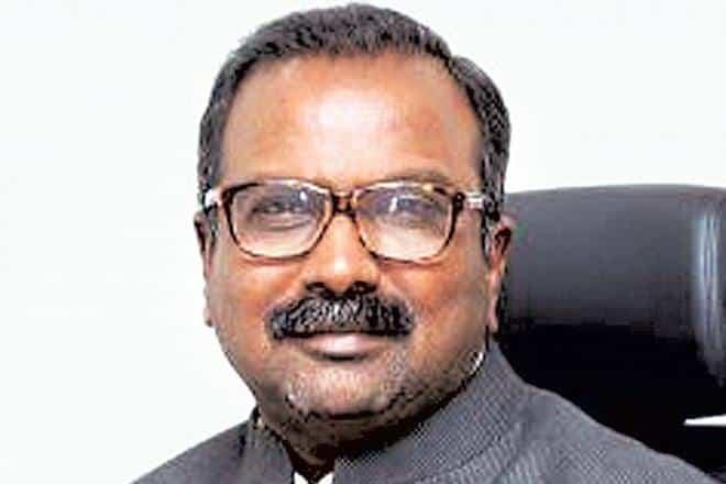 Ravi Uday Bhaskar DG Pharmexcil