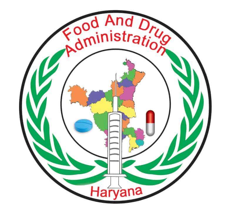 FDA Haryana