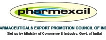 Pharmexcil export of drugs