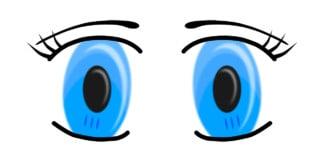 Eye test Eyes infection Eyesight Eye vision, Health