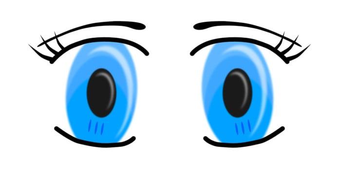 Eye test Eyes infection Eyesight Eye vision