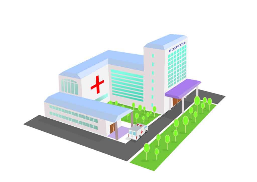Hospital Healthcare