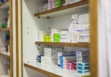Pharmacy, Medical Store