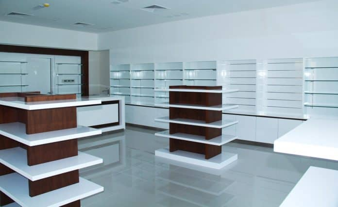 Pharmacy Medical Store