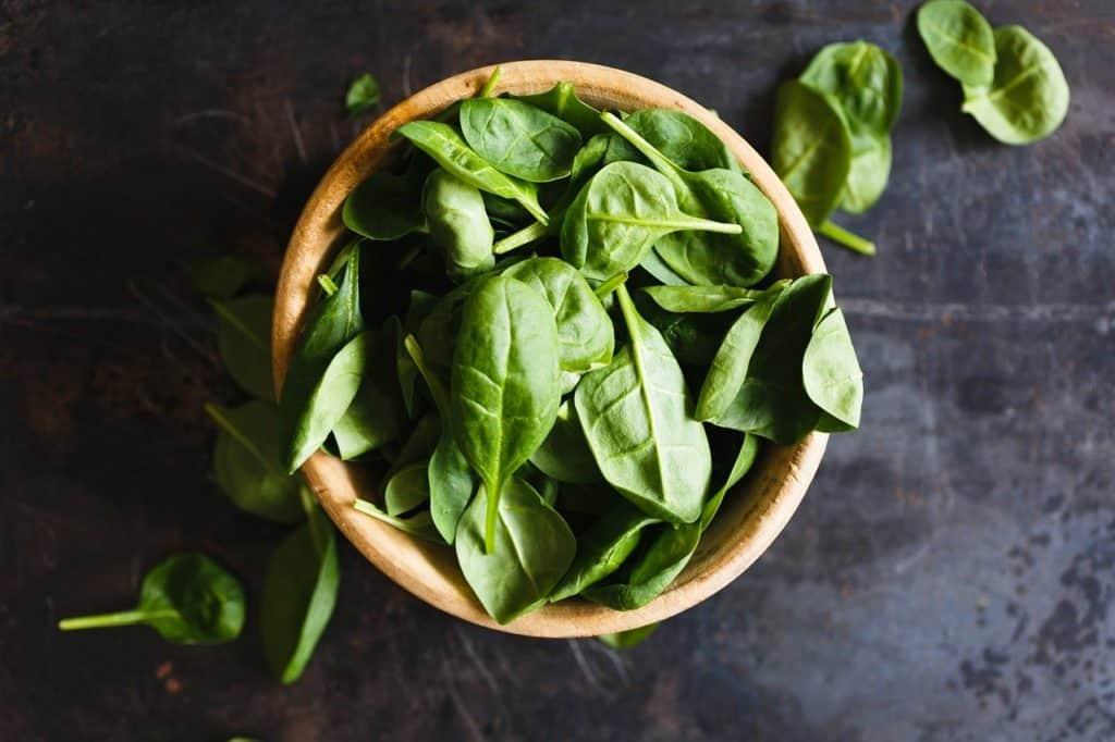 Green vegetable Food