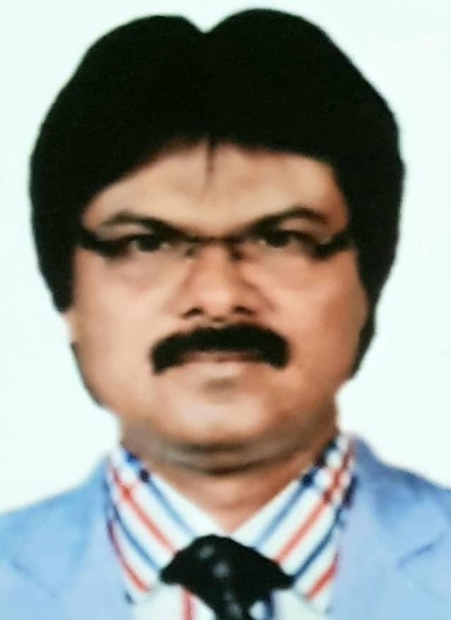 H. Mahapatra