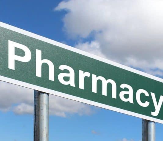 Pharmacy, Medical Store