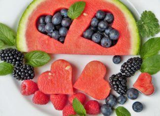 Food fruit