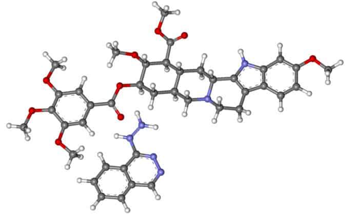 Molecule Hormone