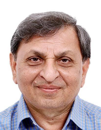 Dr. Bharatesh R Jagashetty