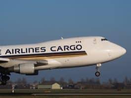 Air Cargo Import Export