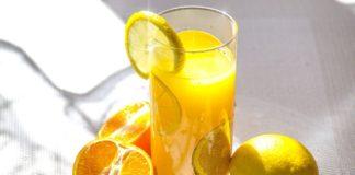 Vitamin C Juice Fruit Food