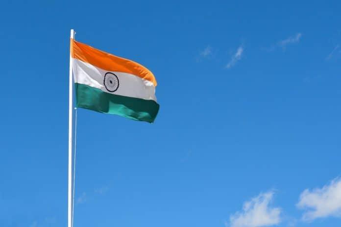 Tiranga Indian Flag