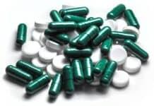 Medicine Tablet Capsule