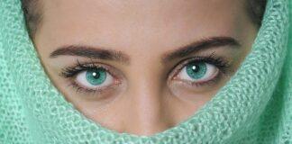 Lady Eye Health