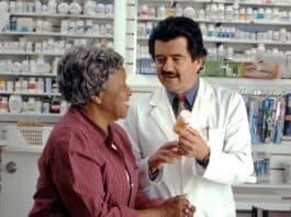 Pharmacist Pharmacy Medical Store