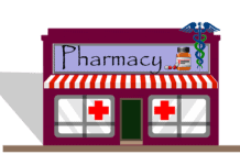 Pharmacy Medical Store