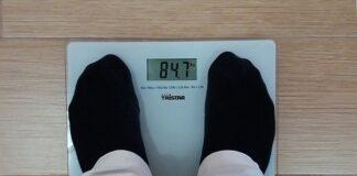 Fat weight loss
