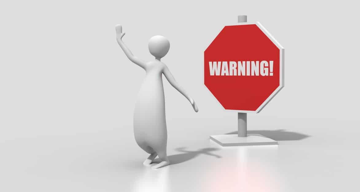 Warning, FDA