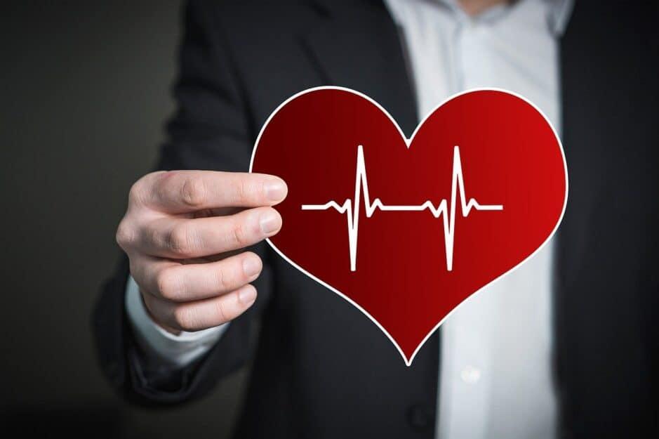 Heart ECG