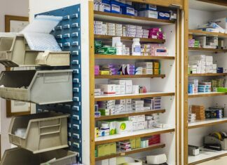 Medical Store Pharmacy