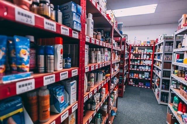 Medical Store Pharmacy