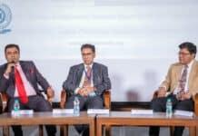 Manmohan Taneja, Kalhan Bajaj, Arun Garg-min