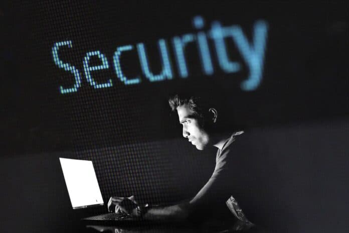 Internet, Online Cyber Attack