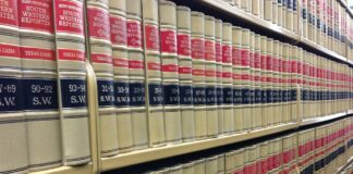 Law Books Act