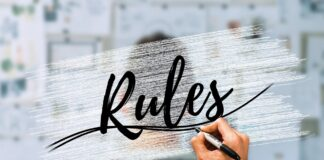 Rules Law Act
