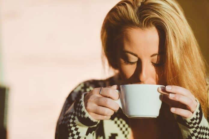 Drinking Milk Food Tea Coffee
