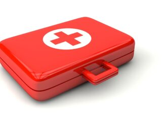 Medicine First aid