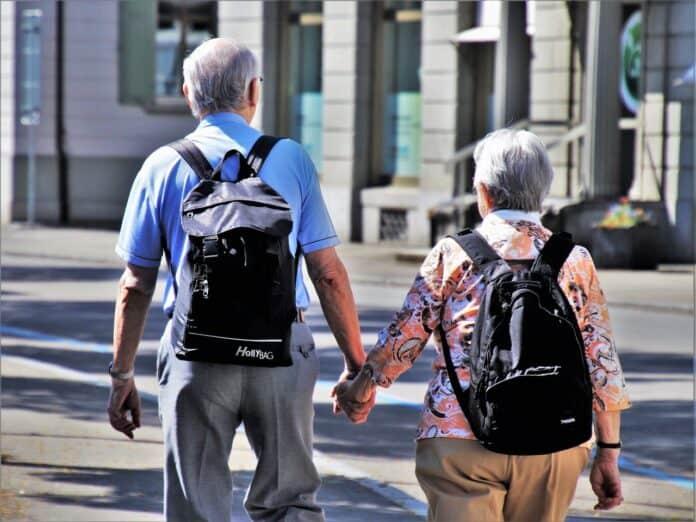 Old people Health
