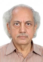 P P Sharma