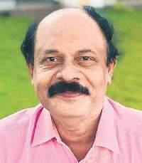 Dr. P K Sreekumar